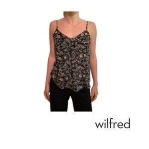 ✨Wilfred Silk Camisole Size S